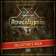 Apocalypsis, Staffel 1: Collector\'s Pack