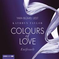 Entfesselt - Colours of Love 1