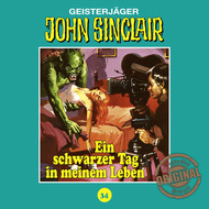 John Sinclair, Tonstudio Braun, Folge 34: Ein schwarzer Tag in meinem Leben