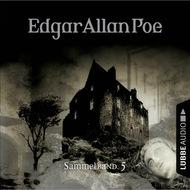 Edgar Allan Poe, Sammelband 5: Folgen 13-15