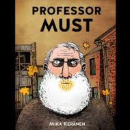 Professor Must