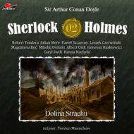 Sherlock Holmes, Odcinek 2: Dolina Strachu