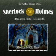 Sherlock Holmes, Die alten Fälle (Reloaded), Fall 50: Shoscombe Old Place