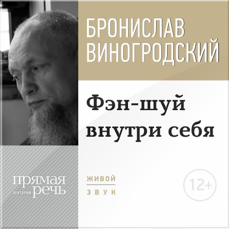 Бронислав Виногродский Лекция «Фэн-шуй внутри себя» фигурки дрaконов фэн шуй