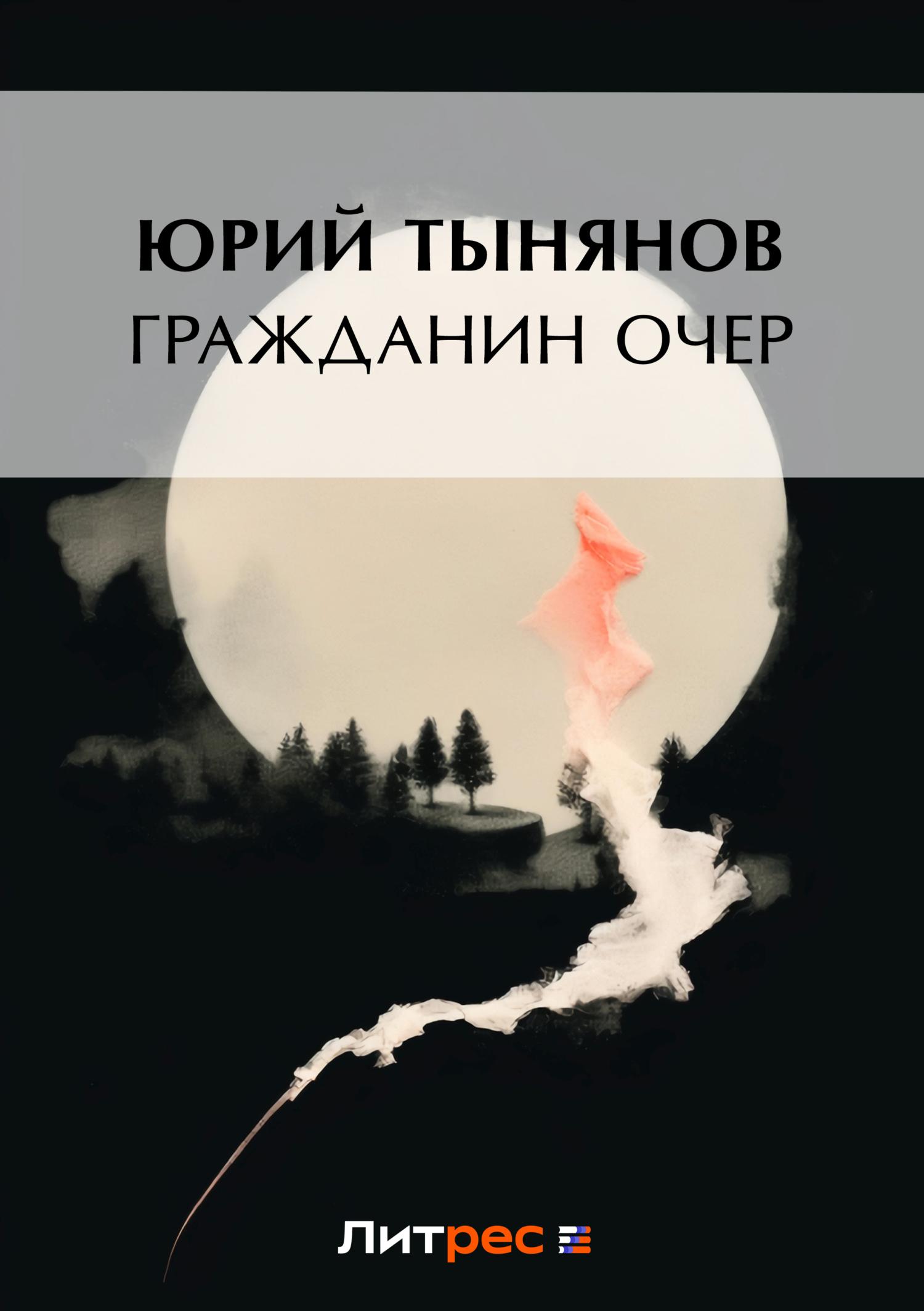 Юрий Тынянов Гражданин Очер валентин пикуль граф попо – гражданин очер