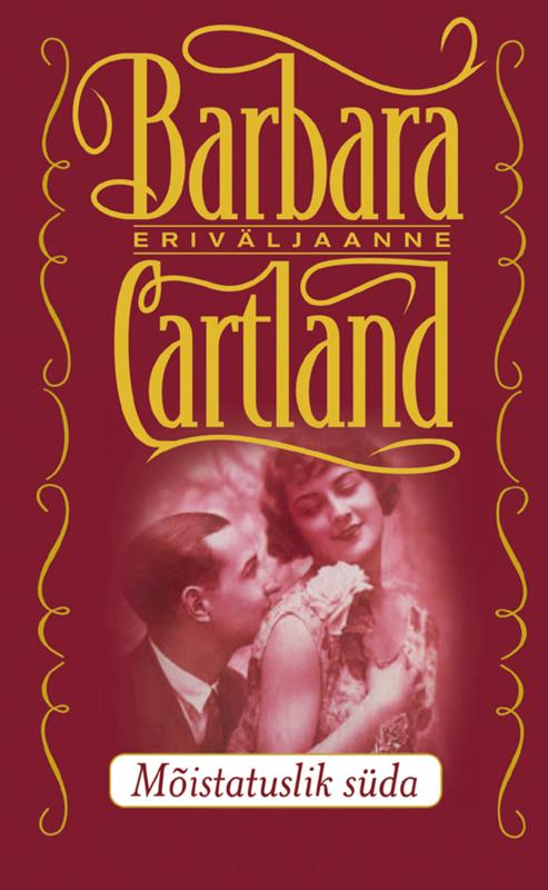 Барбара Картленд Mõistatuslik süda leelo kassikäpp et õnn jääks