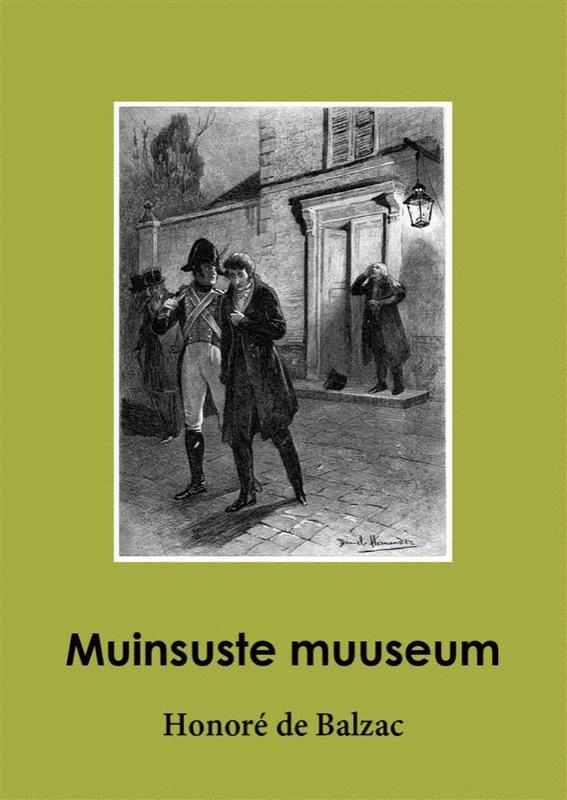 muinsuste muuseum