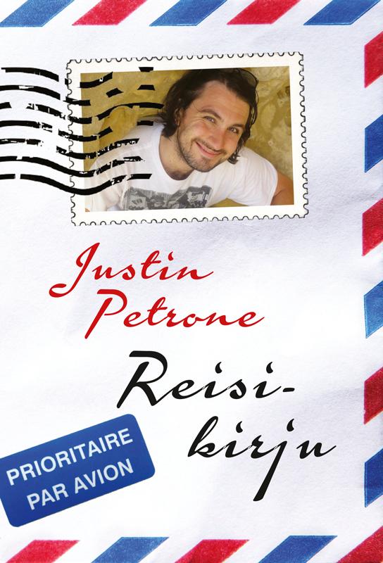 Justin Petrone Reisikirju leelo tungal neitsi maarja neli päeva
