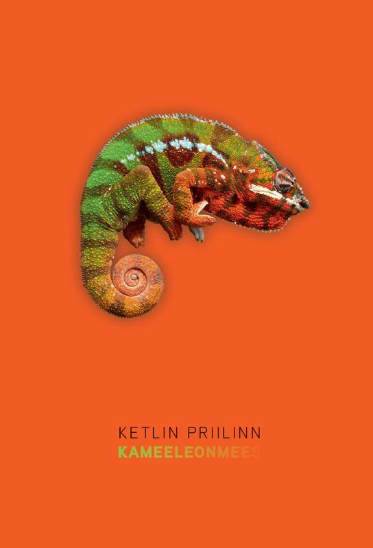 Ketlin Priilinn Kameeleonmees tundmatu autor lugu kolmest põrsast