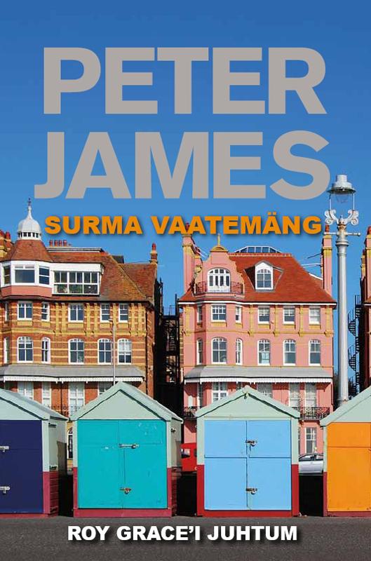 Питер Джеймс Surma vaatemäng lembit uustulnd ta ujub siiski