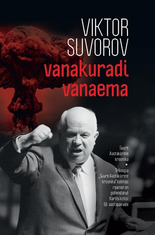 цены Виктор Суворов Vanakuradi vanaema