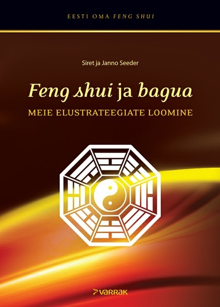 Janno Seeder Feng shui ja bagua. Meie elustrateegiate loomine feng ling sb5512 ultrathin young model double eyelid tapes white yellow 240 pieces pack