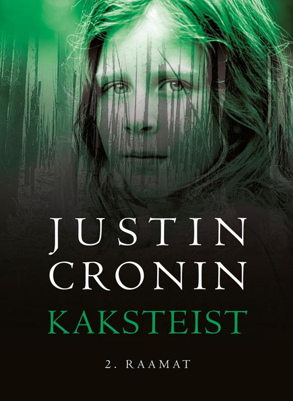 Kaksteist II. Justin Cronin. ISBN: 9789985332566