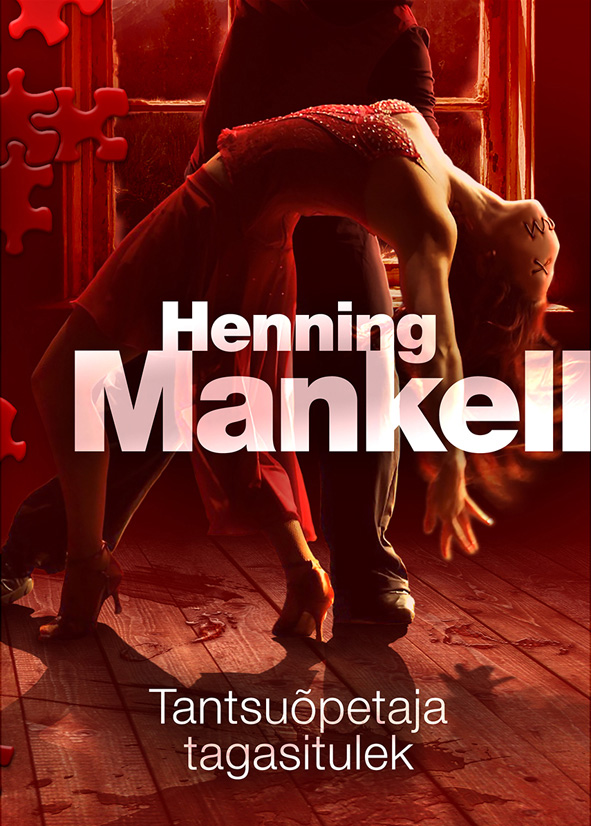 цены Henning Mankell Tantsuõpetaja tagasitulek