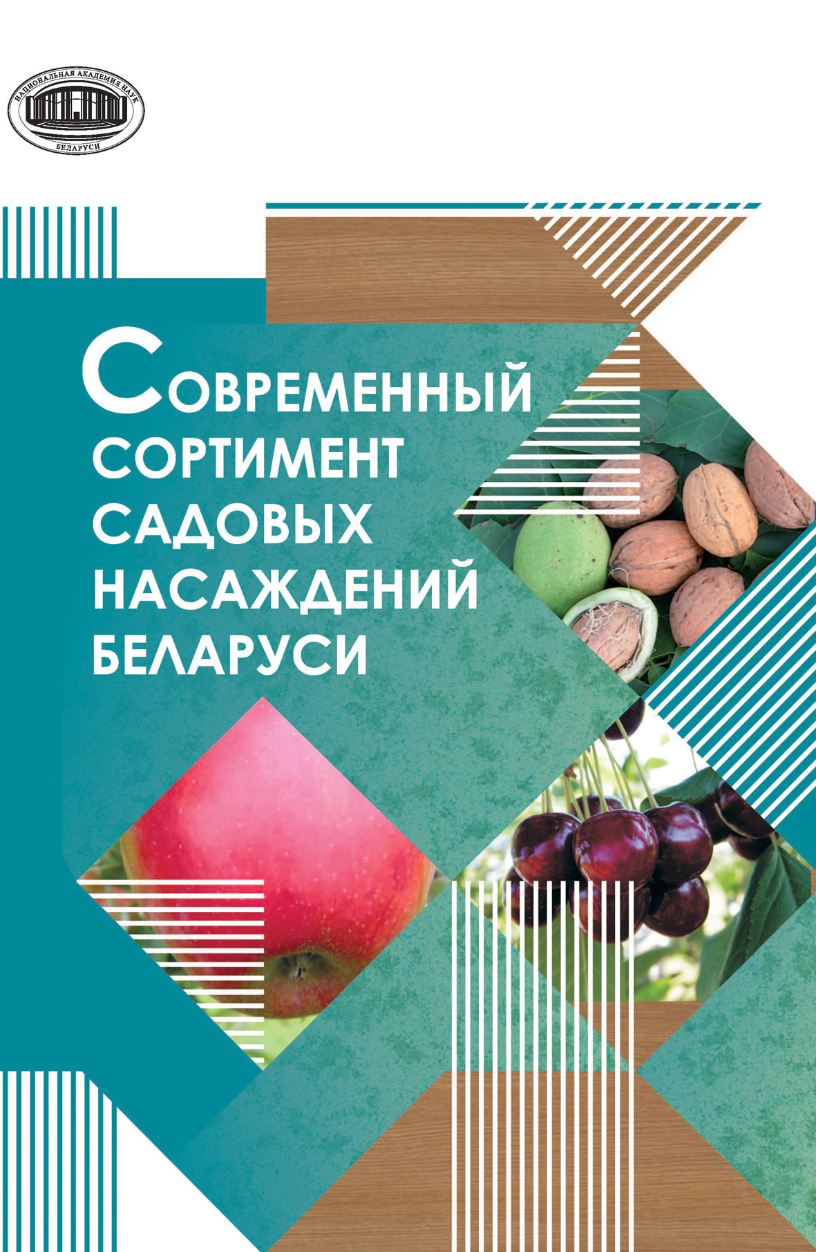 Отсутствует Современный сортимент садовых насаждений Беларуси цена