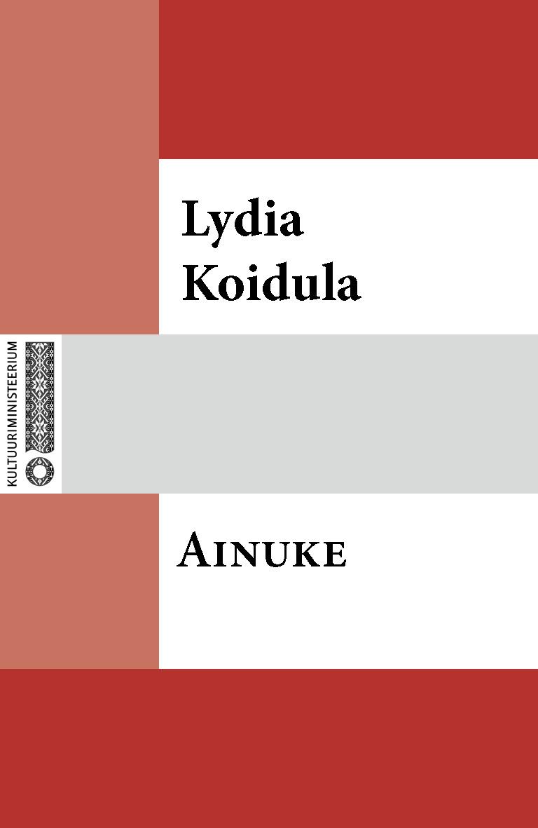 Lydia Koidula Ainuke lydia koidula jutud ojamölder ja tema minia