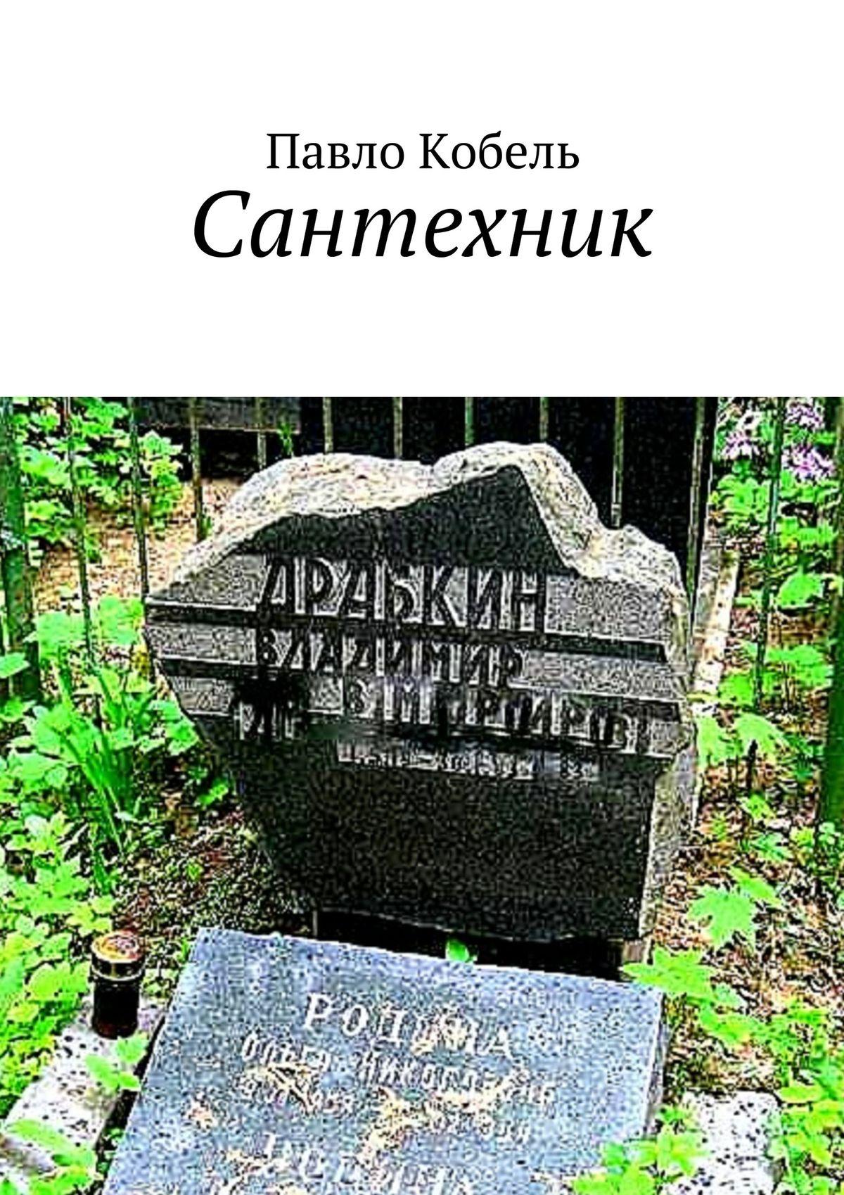 Павло Кобель Сантехник цена