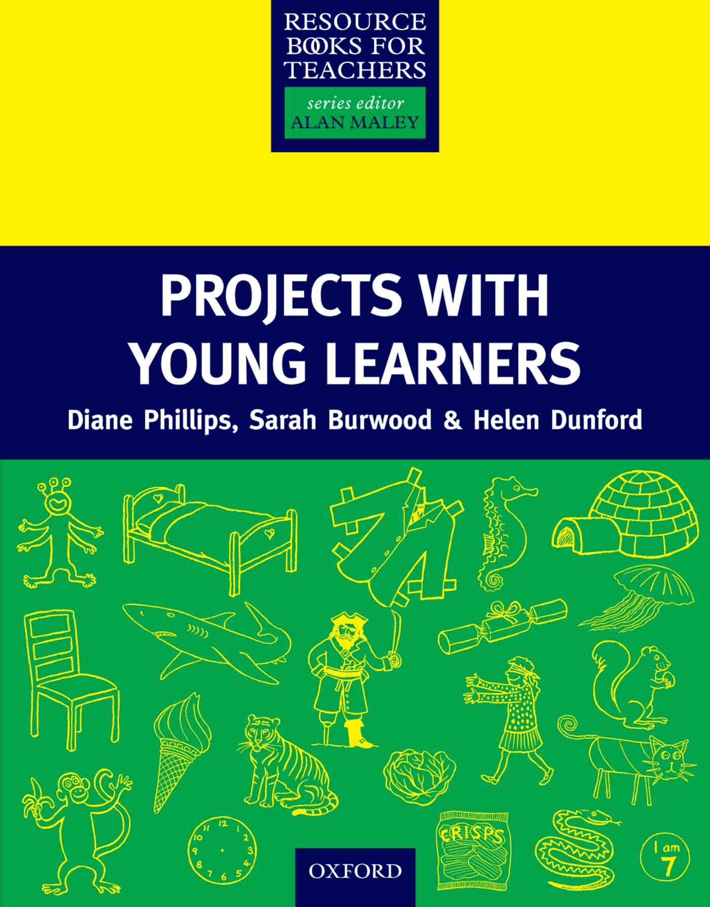 Diane Phillips Projects with Young Learners development planning