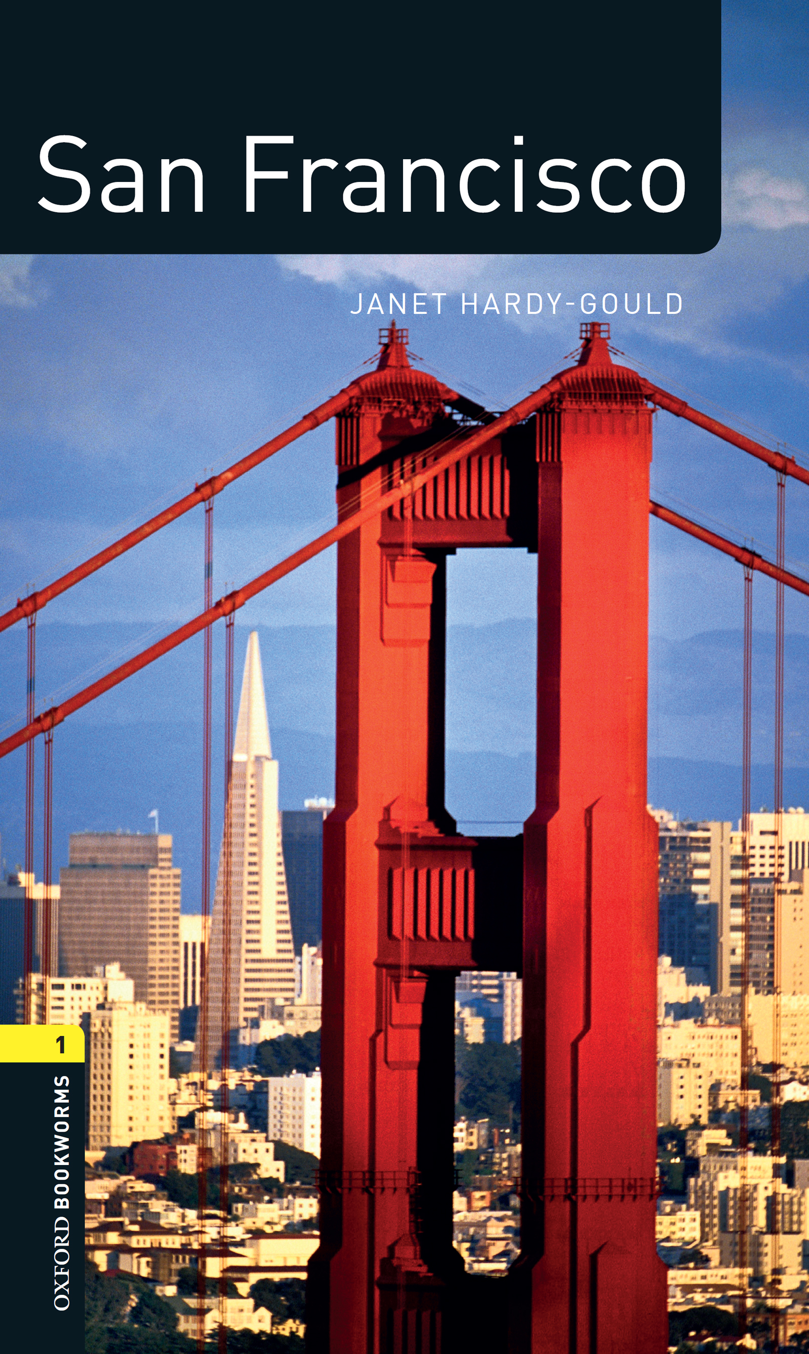 Janet Hardy-Gould San Francisco the high place