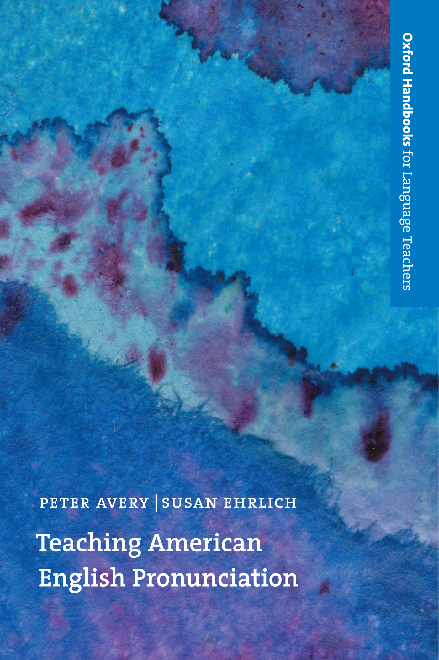 Susan Ehrlich Teaching American English Pronunciation the teaching of english pronunciation in indian higher primary schools