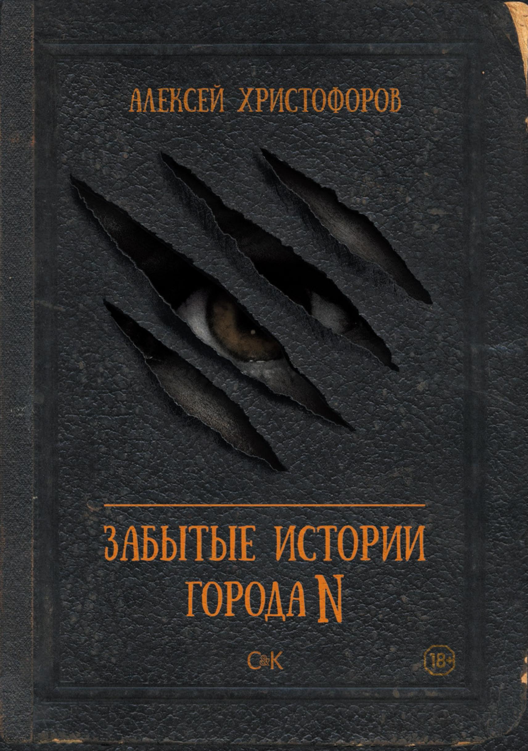 Алексей Христофоров Забытые истории города N недорого