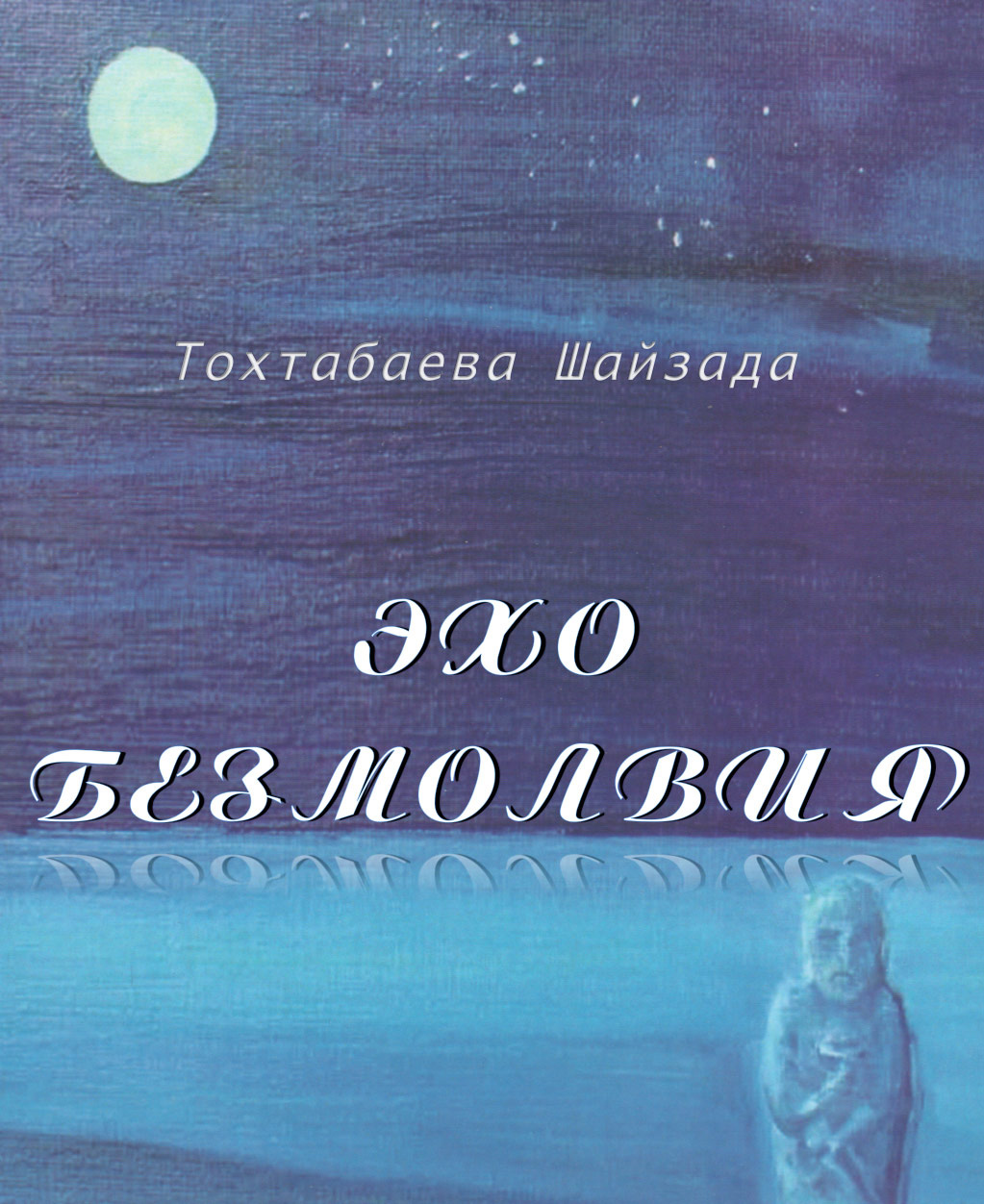 Шайзада Тохтабаева Эхо безмолвия цена