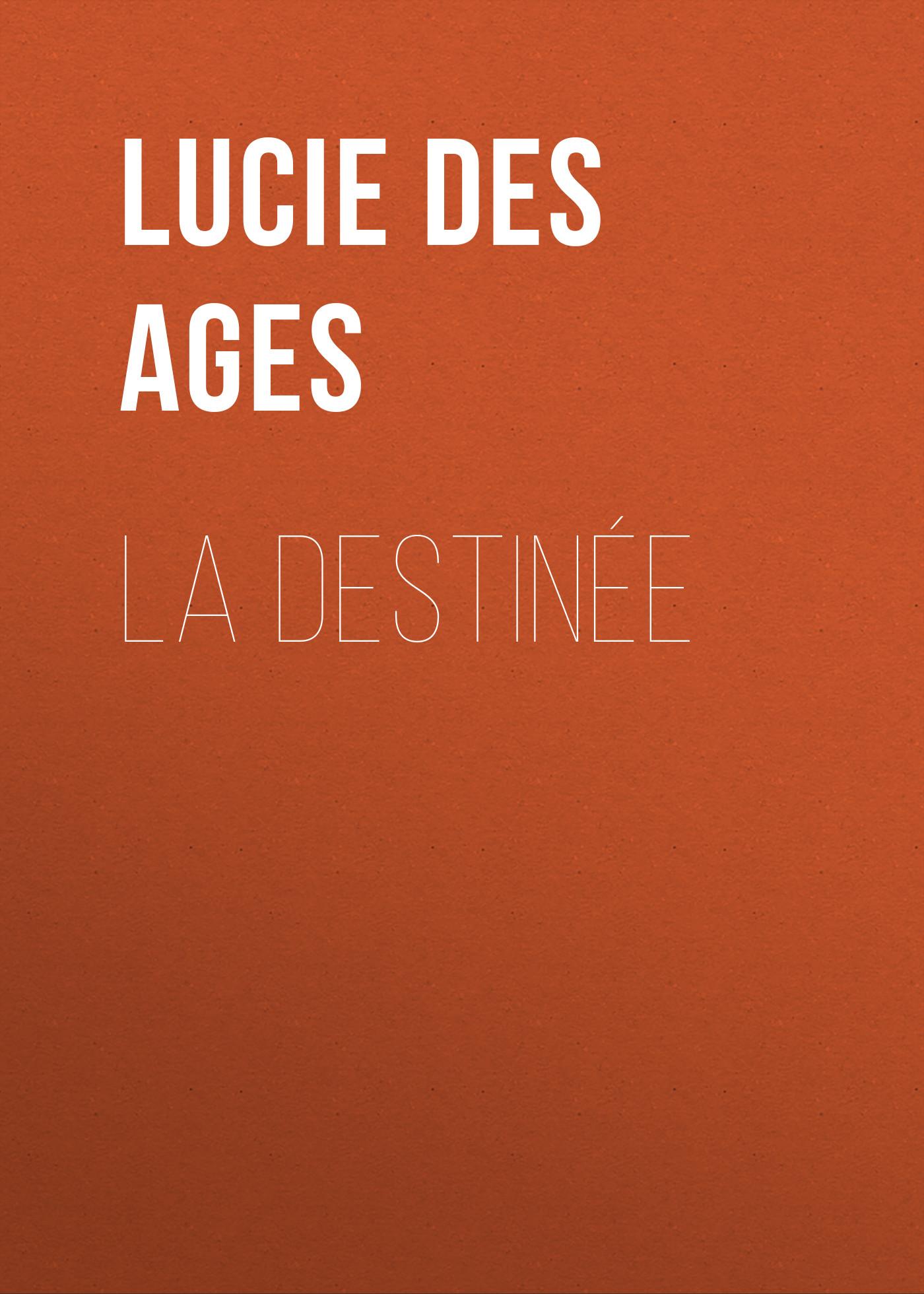 Ages Lucie des La destinée торшер brilliant lucie 93020 17 page 4