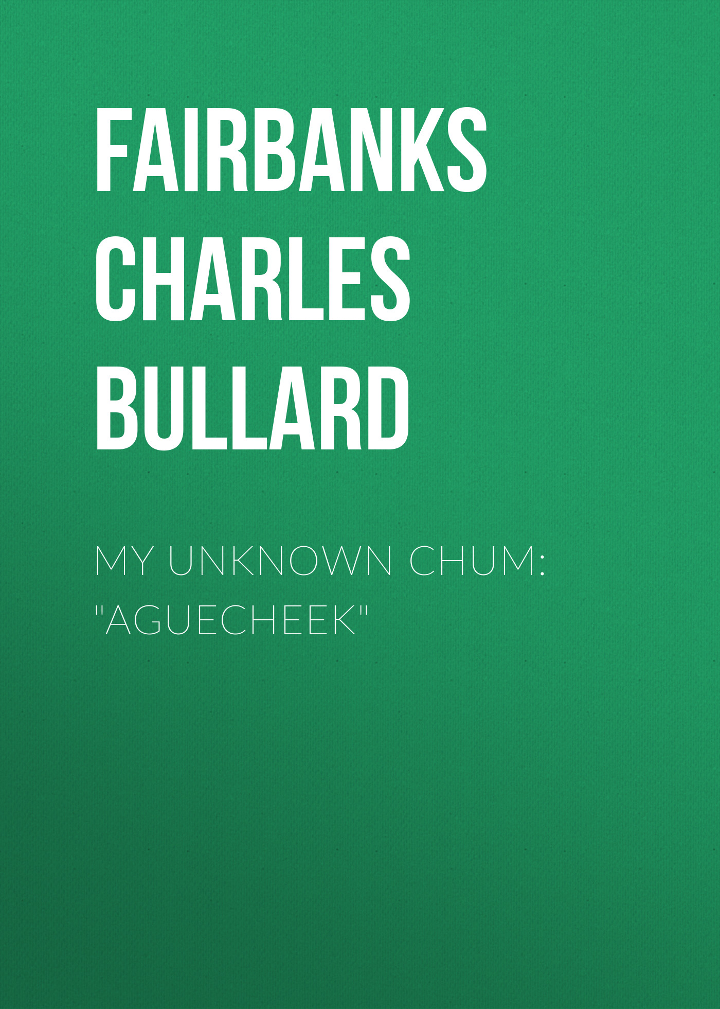 Fairbanks Charles Bullard My Unknown Chum: Aguecheek bullard c30 classic series hard hats w pinlock suspension red