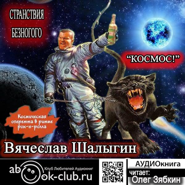 Вячеслав Шалыгин Космос! мировой финансовый кризис что дальше