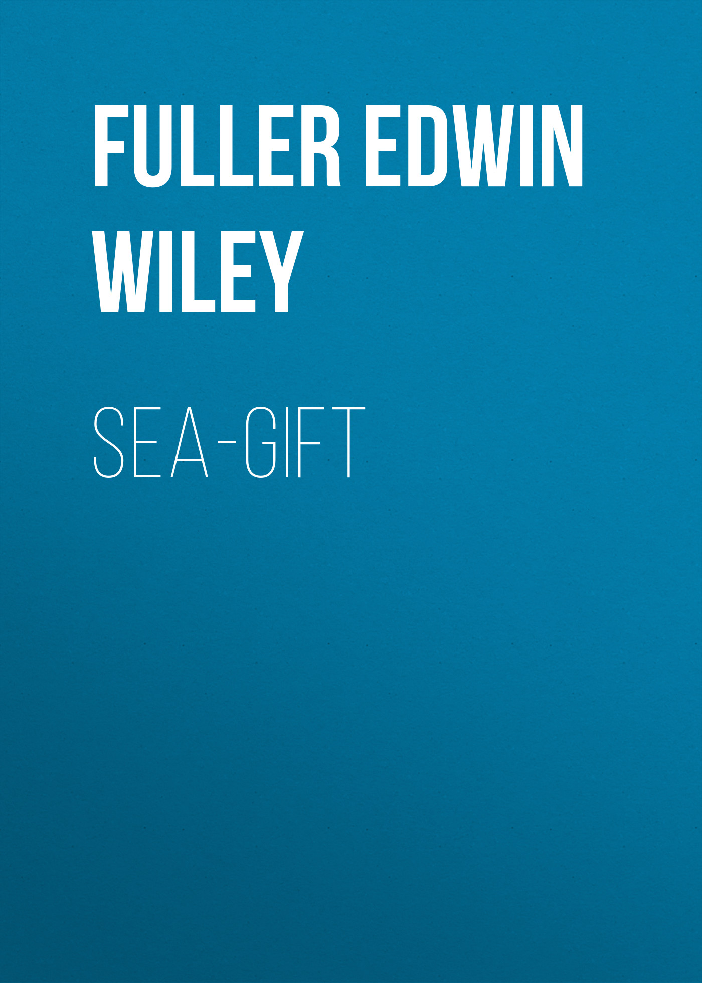 Fuller Edwin Wiley Sea-gift wiley vch ullmann s fine chemicals