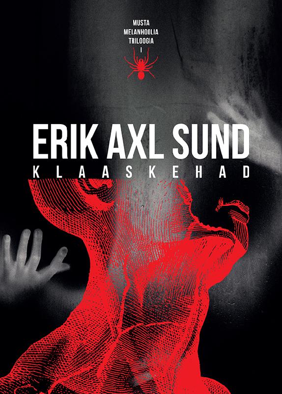 Erik Axl Sund Klaaskehad cp ex302n