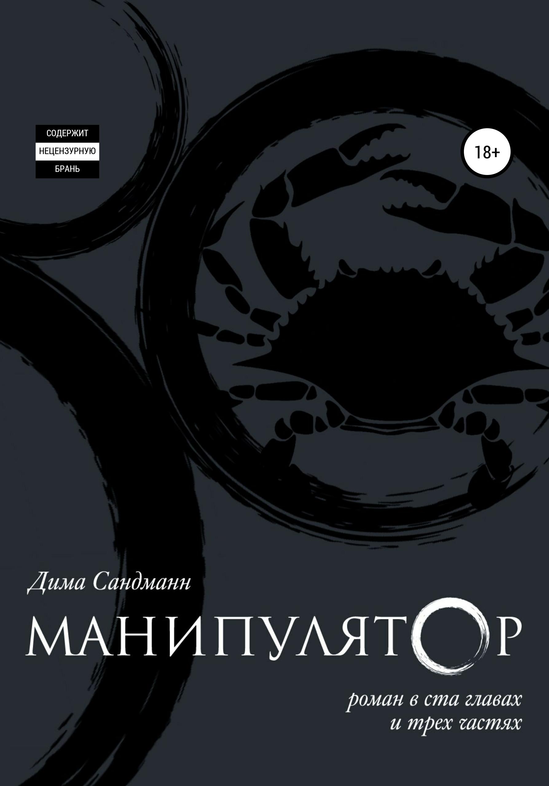 Дима Сандманн Манипулятор. Глава 033 мышка манипулятор flymouse iii