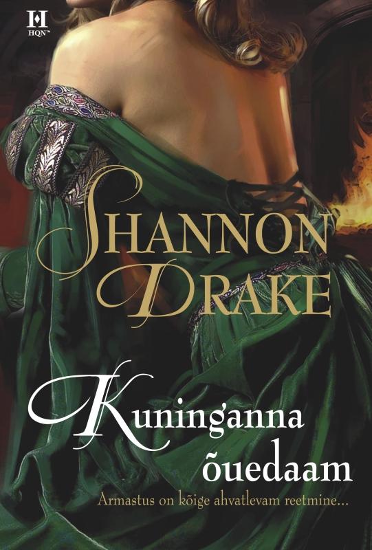 Shannon Drake Kuninganna ouedaam megan whalen turner attolia kuninganna kuninganna varas 2 raamat