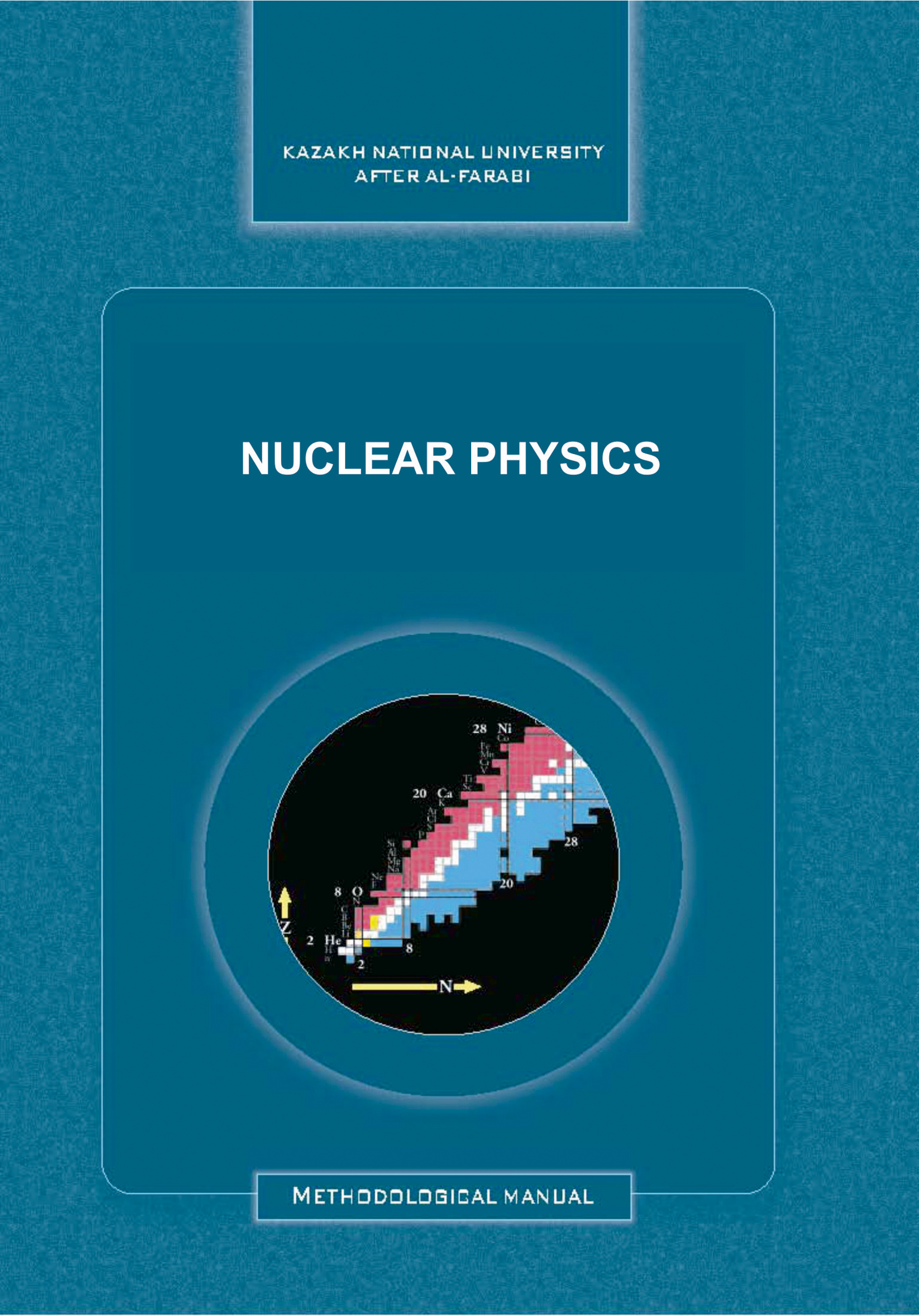 Lidiya Strautman Introduction to the World of Nuclear Physics