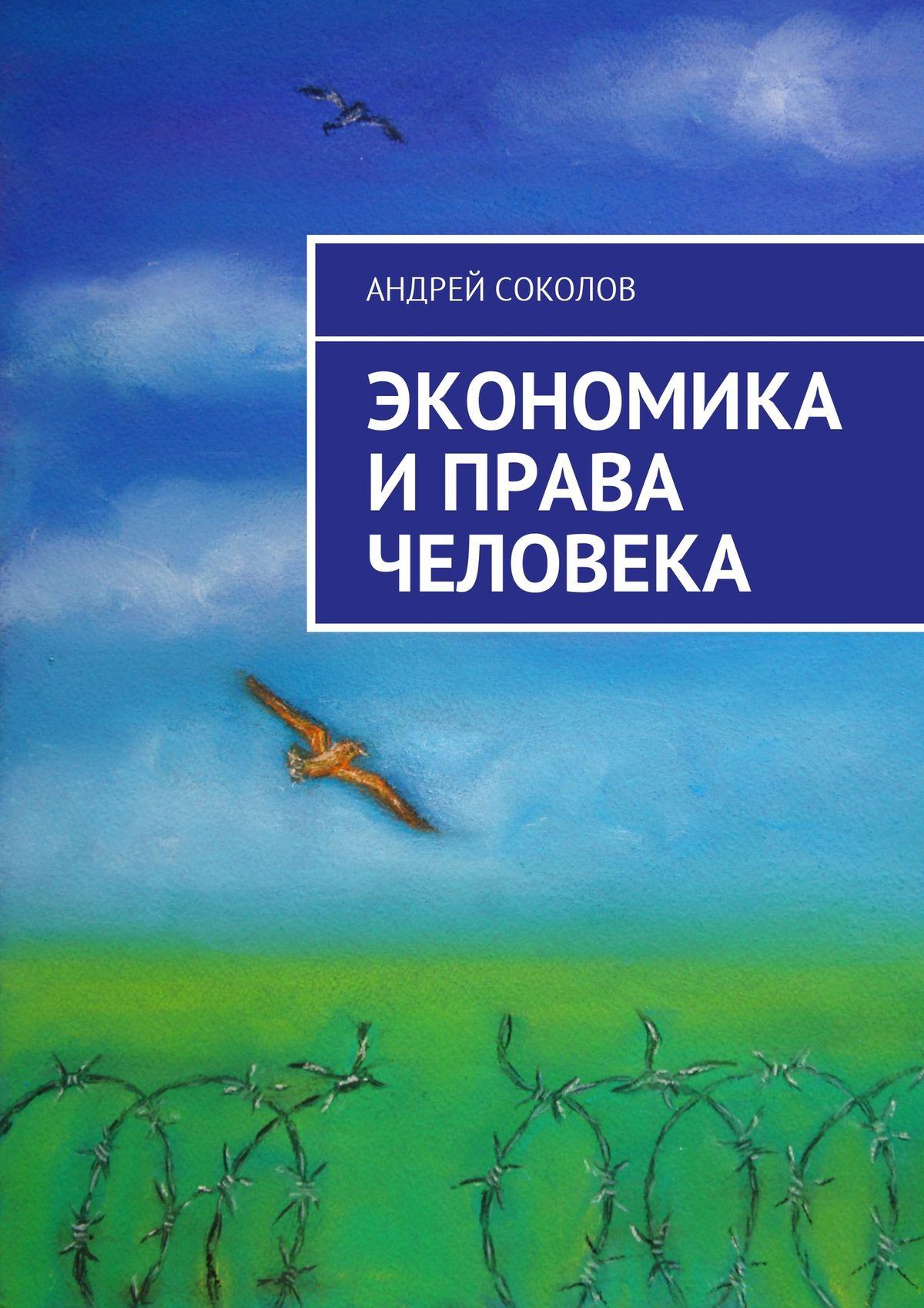 Андрей Соколов Экономика и права человека