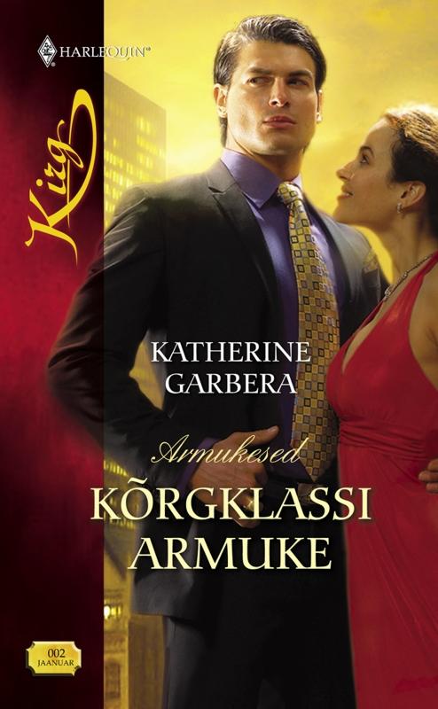 Katherine Garbera Kõrgklassi armuke katherine garbera sizzle