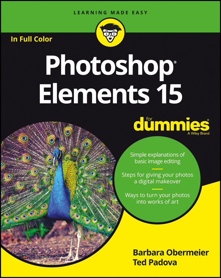 Barbara Obermeier Photoshop Elements 15 For Dummies