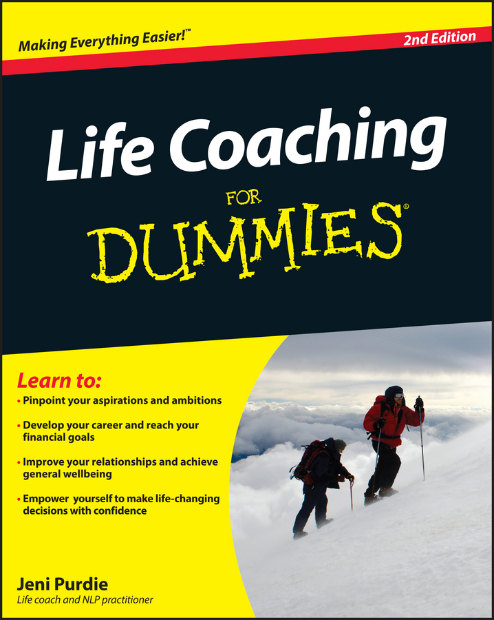 Jeni Purdie Life Coaching For Dummies jim hornickel negotiating success tips and tools for building rapport and dissolving conflict while still getting what you want