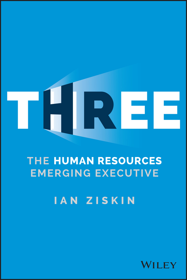 Ian Ziskin Three. The Human Resources Emerging Executive free shipping 10pcs la1836