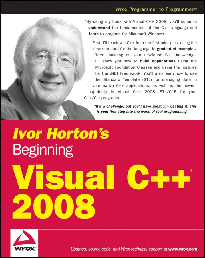 Ivor Horton Ivor Horton's Beginning Visual C++ 2008 c c meigs report on texas alkali lakes 1922