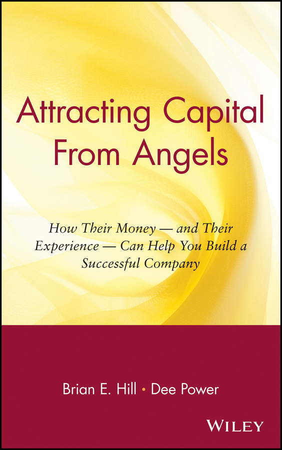 Dee Power Attracting Capital From Angels. How Their Money - and Their Experience - Can Help You Build a Successful Company