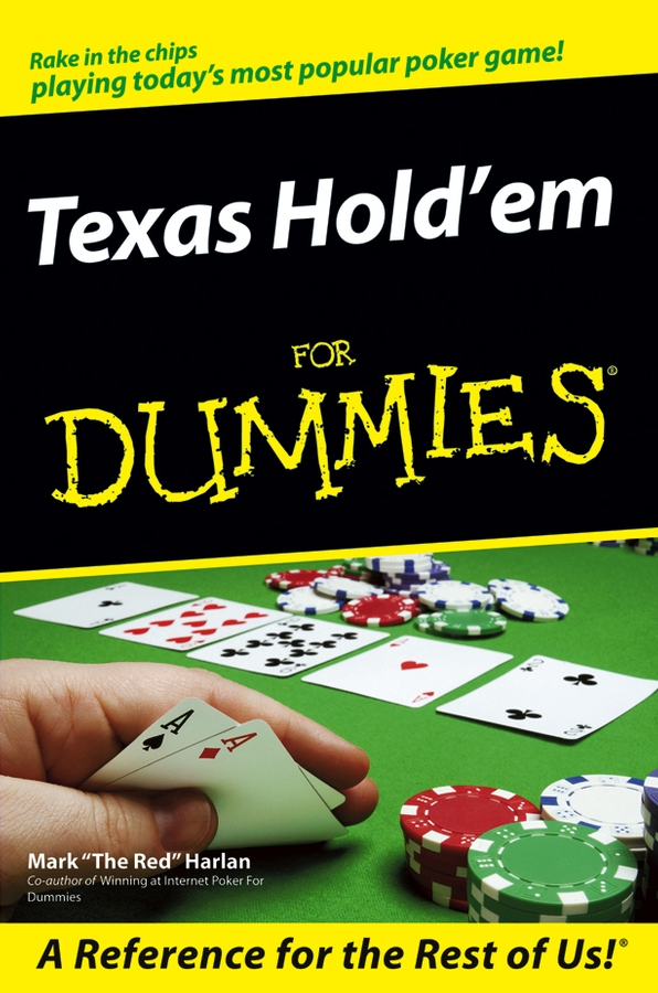 Mark Harlan Texas Hold'em For Dummies yamini naidu power play game changing influence strategies for leaders