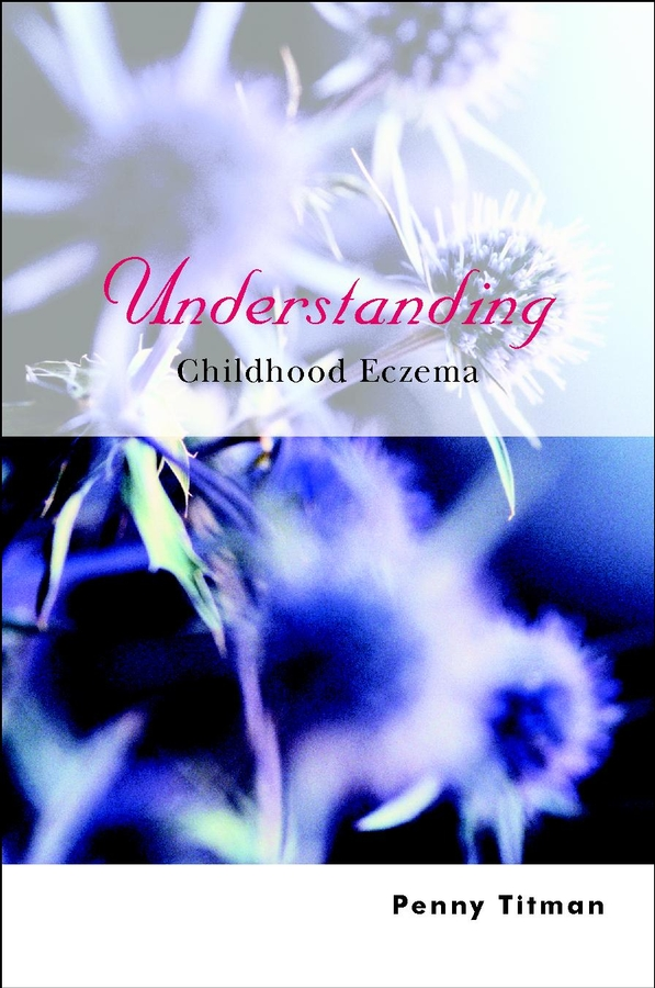 Penny Titman Understanding Childhood Eczema d2 em used in good condition with free dhl ems