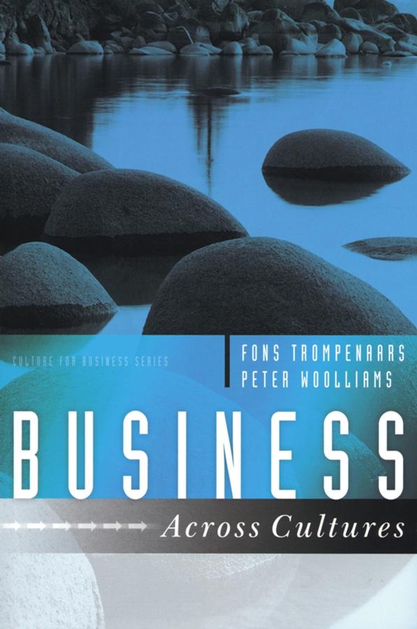 Fons Trompenaars Business Across Cultures best of fons