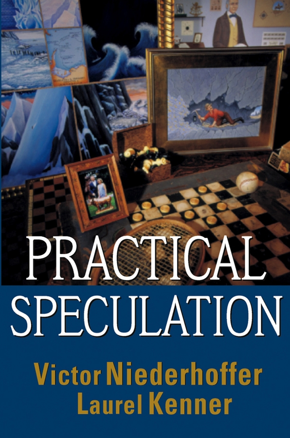 цена Victor Niederhoffer Practical Speculation