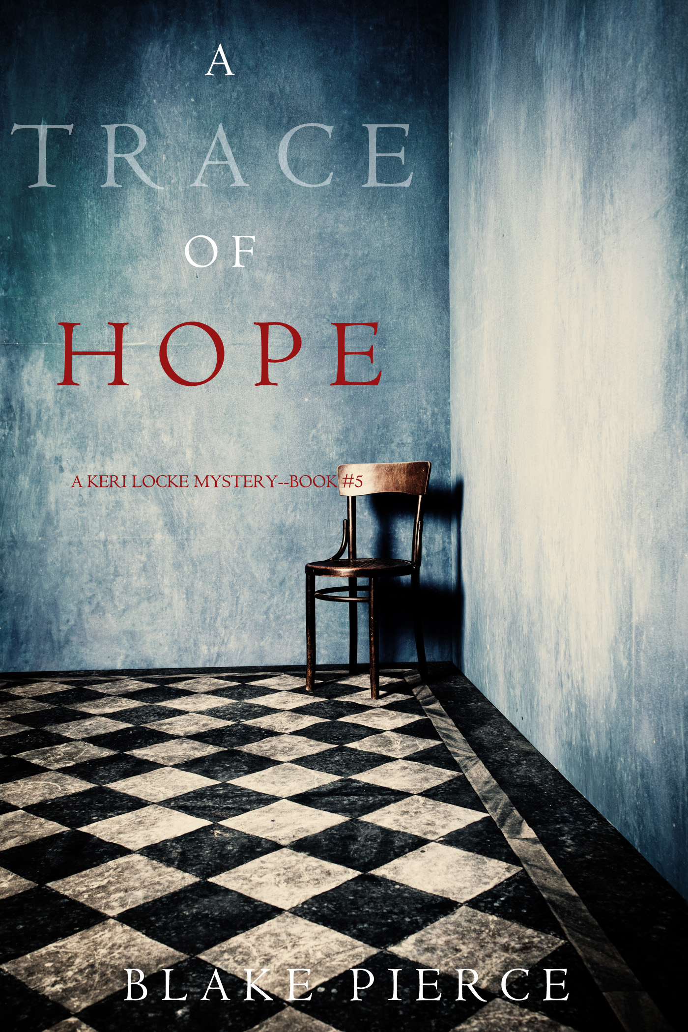Блейк Пирс A Trace of Hope poe e a the mystery of marie roget