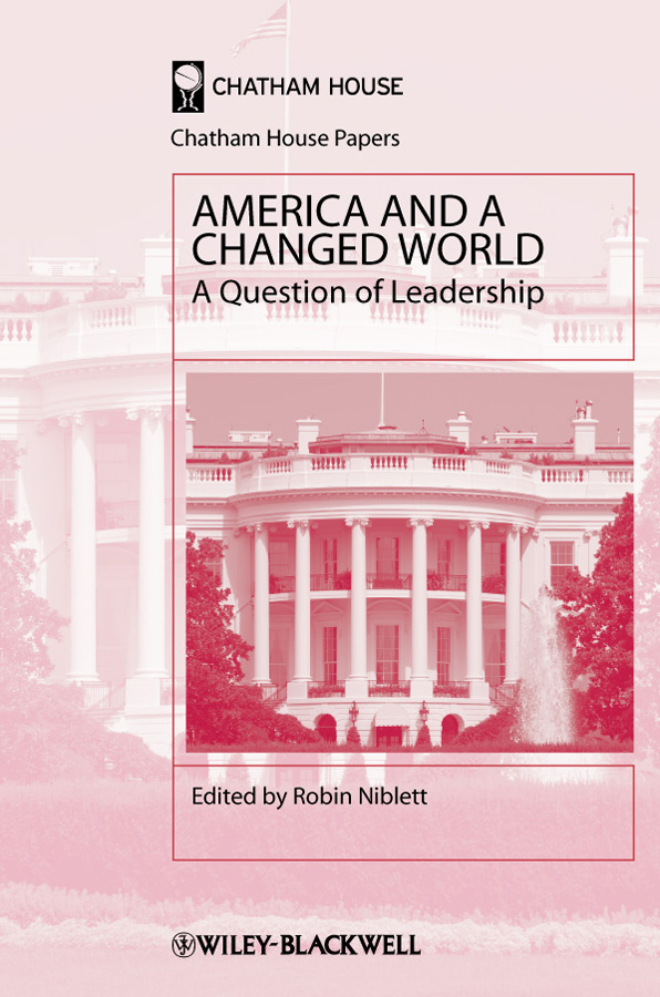 Robin Niblett America and a Changed World. A Question of Leadership thomas lodge a looking glass for london and englande