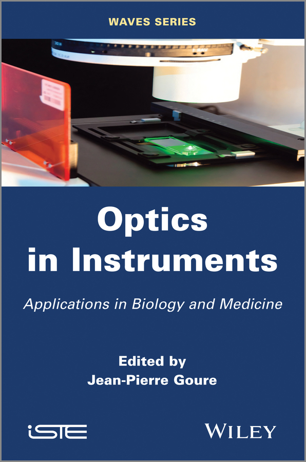 Jean Goure Pierre Optics in Instruments. Applications in Biology and Medicine 200 pcs tcrt5000l tcrt5000 reflective infrared optical sensor photoelectric switches