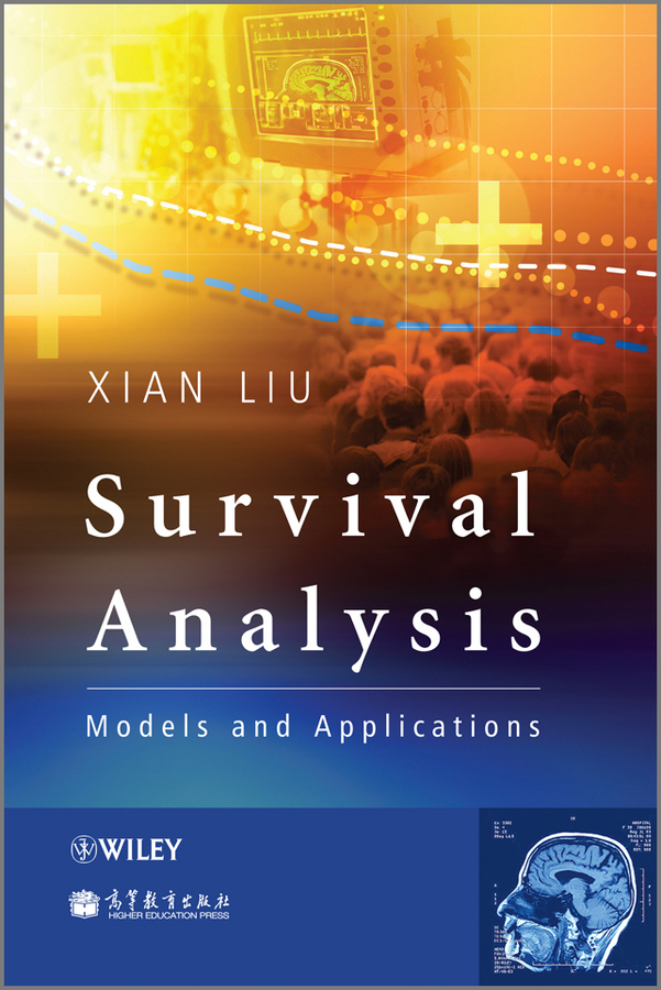 все цены на Xian Liu Survival Analysis. Models and Applications онлайн