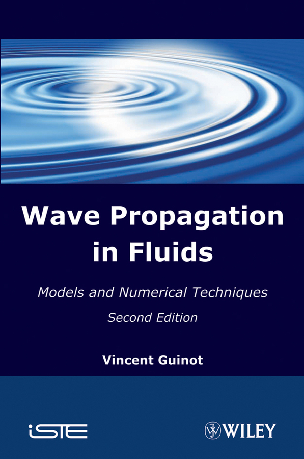 все цены на Vincent Guinot Wave Propagation in Fluids. Models and Numerical Techniques